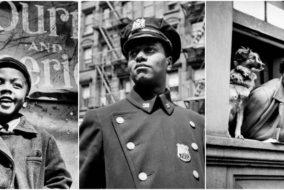 Harlem est un quartier du nord de l'arrondissement de Manhattan à New York, aux États-Unis. Il se situe entre le nord de la 96e rue et Washington Heights. Toutefois, l'espace est officieusement délimité par la 110e rue au sud et par la 155e rue au nord. Harlem a joué un rôle majeur tout au long de l'histoire de New York : au début du XXe siècle, le mouvement de la Renaissance de Harlem fit de New York le principal foyer de la culture afro-américaine ; par la suite, le quartier devint l'un des centres de la lutte pour l'égalité des droits civiques, étant donné que Harlem a longtemps été et demeure encore aujourd'hui un lieu où se concentrent les Afro-Américains.