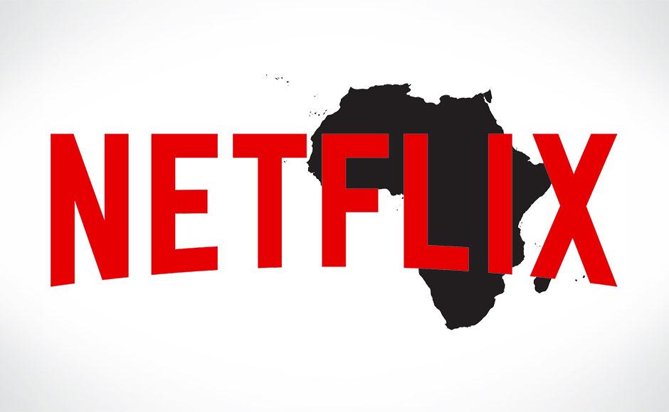 Netflix s'empare de Nollywood