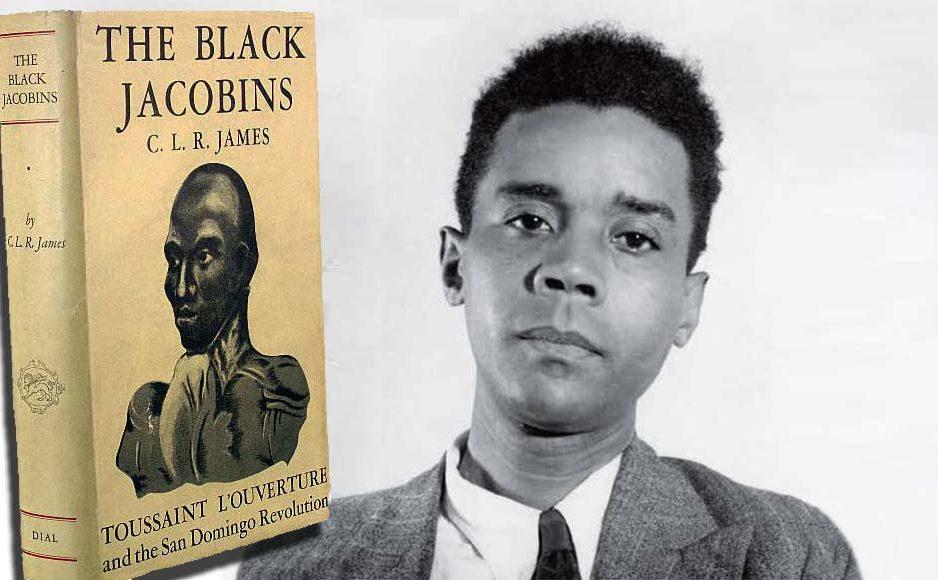 James commença à militer très tôt pour l'indépendance de son pays et défendait l'idée d'une fédération des Antilles britanniques (cette fédération vit le jour après l'indépendance, mais ne dura que quelques années). Il œuvra toute sa vie pour la révolution prolétarienne mondiale et pour la cause du panafricanisme.