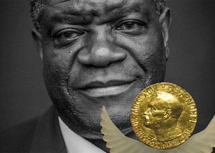 Denis Mukwege, né le 1er mars 1955 à Bukavu dans le Kivu au Congo belge, est un gynécologue et un militant des droits humains congolais. Il est surnommé « l'homme qui répare les femmes »