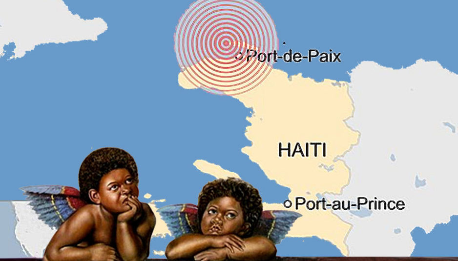 La défaite de l'armée de Napoléon Bonaparte lors de la bataille de Vertières en 1803 est à l'origine de la création de la république d'Haïti, qui devient en 1804 la première République noire indépendante du monde. Haïti est aussi le seul territoire francophone indépendant des Caraïbes.