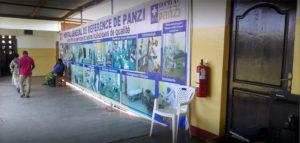 Aujourd'hui, l'hôpital Panzi emploie environ 370 médecins, infirmières et infirmiers, ainsi que du personnel de soutien et dessert une population de 400 000 personnes en fournissant un large éventail de services de santé.  La Fondation Panzi RD Congo, située à proximité de l'hôpital, fournit logement, repas et accès à divers services, tels que l'alphabétisation, le soutien à la création de petites entreprises ainsi que différentes formes de soutien psychologique, y compris la musicothérapie.