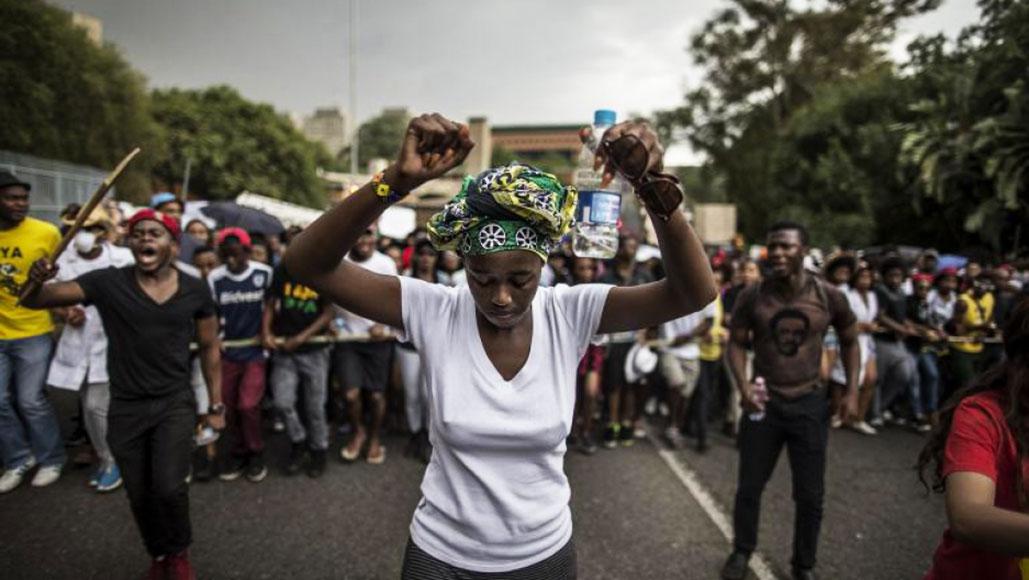 En Afrique, la démocratie on y croit... jusqu'aux élections
