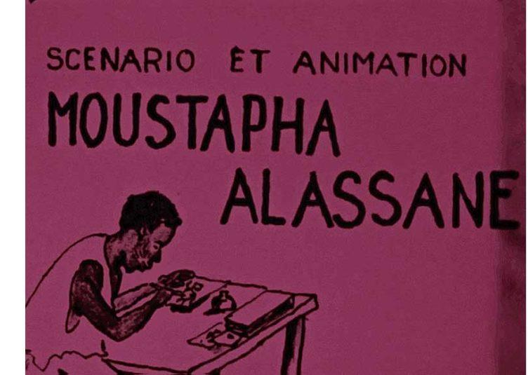 Moustapha Alassane : l'âge d'or du cinéma nigérien