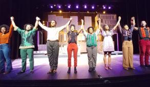 Développé et conçu par certains des artistes anglophones les plus prolifiques de Montréal, dont l'auteure principale de la pièce Tamara Brown, la production est composée d'une distribution de 12 comédiennes et comédiens issus de la diversité