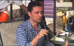Dimitri Vorbe, homme d'affaire haïtien