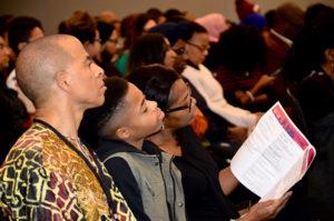 Le Sommet Pancanadien des Communautés noires
