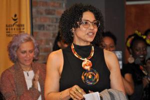 En tant que directrice, le talent de Tamara Brown a pu être apprécié à Toronto, Winnipeg, New York Stratford et Montréal