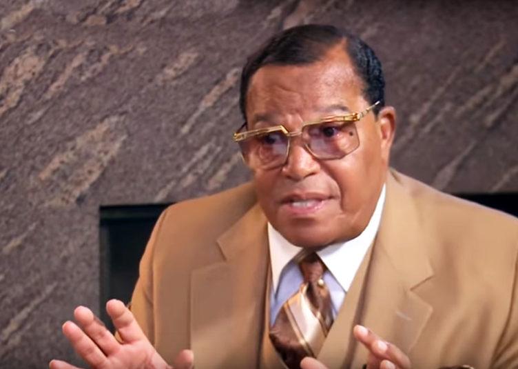 Louis Farrakhan, né Louis Eugene Walcott le 11 mai 1933 dans le Bronx à New York. Ses deux parents sont Antillais. Sa mère est de Saint-Christophe-et-Niévès et son père est Jamaïcain. Louis Farrakhan a organisé la Million Man March de Washington D.C en 1995.