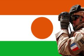 Niger et la France