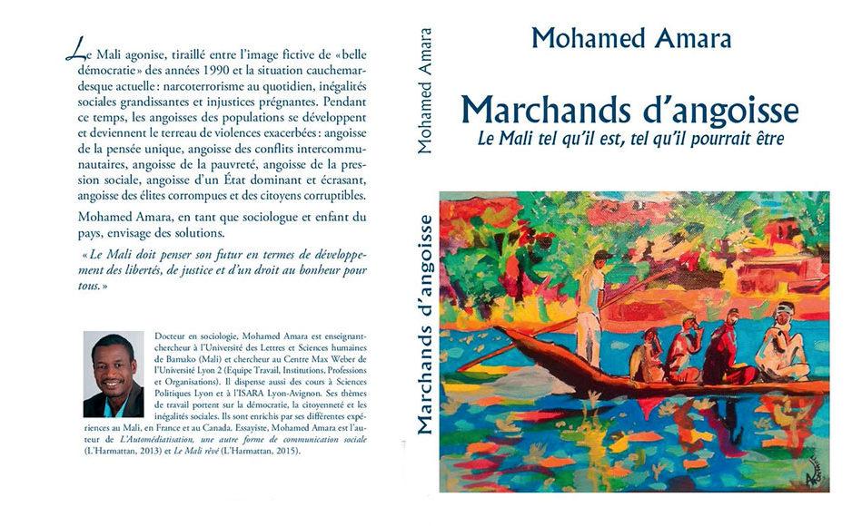 Marchands d'Angoisse, Le Mali tel qu'il est, tel qu'il pourrait être