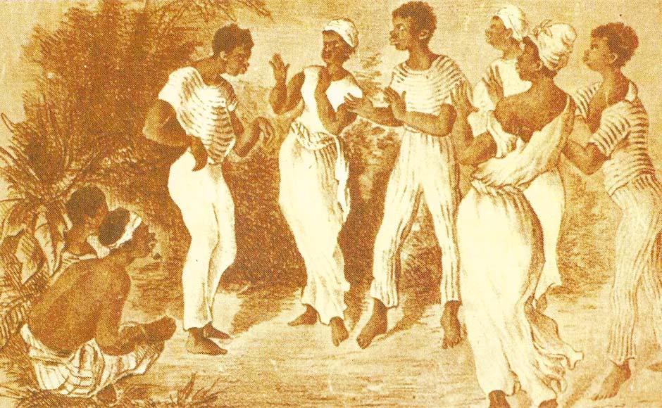 Les Afro-Argentins, les Afro-Paraguayens et les Afro-Uruguayens: Des histoires Nationales Invisibles