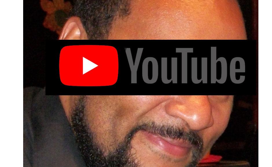L'humoriste Dieudonné coupé de ses 400 000 abonné.e.s par YouTube