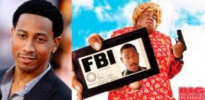 Brandon T. Jackson Joins Martin Lawrence's pour 'Big Mamma 3'