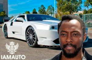 La IAMAUTO par will.i.am