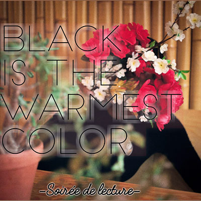 Black is the Warmest Color